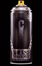 CLASH SILVER BLING 400ML